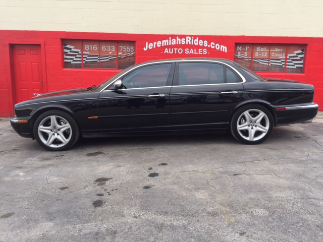 2005 Jaguar XJ-Series for sale at Jeremiah's Rides LLC in Odessa MO