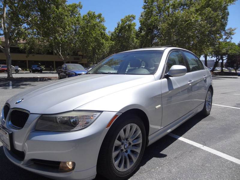 2009 BMW 3 Series for sale at Star One Imports in Santa Clara CA