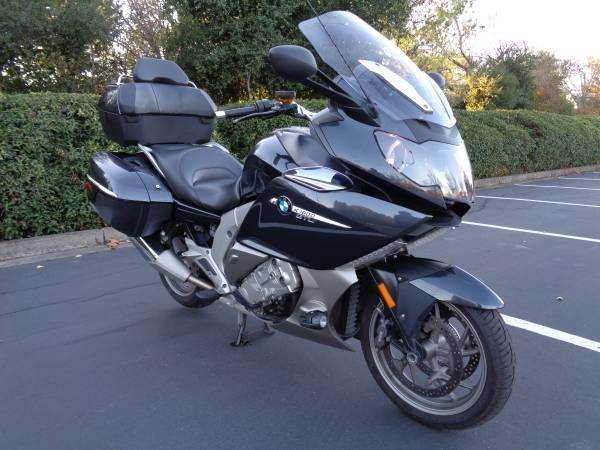 2014 BMW K1600Gt-L for sale at Star One Imports in Santa Clara CA