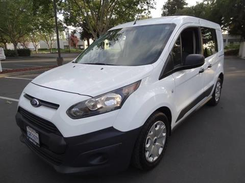 2016 Ford Transit Connect Cargo for sale at Star One Imports in Santa Clara CA