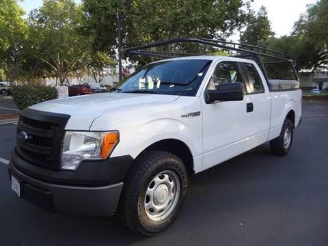 2013 Ford F-150 for sale at Star One Imports in Santa Clara CA