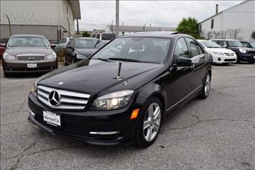 2011 Mercedes-Benz C-Class for sale in Rockville, MD