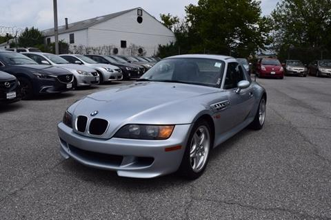 1998 BMW M for sale in Rockville, MD