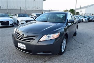 2008 Toyota Camry for sale in Rockville, MD