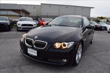 2007 BMW 3 Series for sale in Rockville, MD