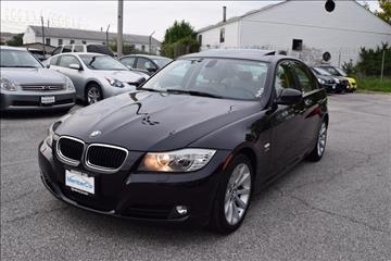 2011 BMW 3 Series for sale in Rockville, MD