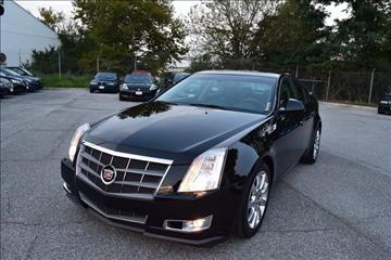 2008 Cadillac CTS for sale in Rockville, MD