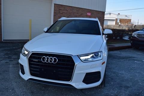 Audi Q For Sale In Rockville MD Carsforsalecom - Audi rockville