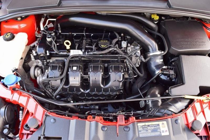 2014 Ford Focus St 4dr Hatchback In Rockville Md Member Car