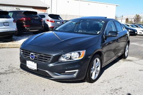 2015 Volvo S60 for sale in Rockville, MD