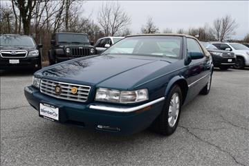 1995 Cadillac Eldorado for sale in Rockville, MD