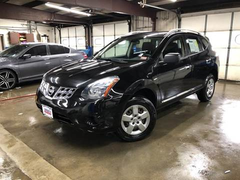 2015 Nissan Rogue Select for sale in Worcester, MA