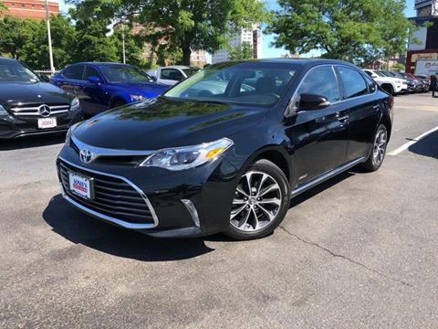 2016 Toyota Avalon Hybrid for sale in Worcester, MA