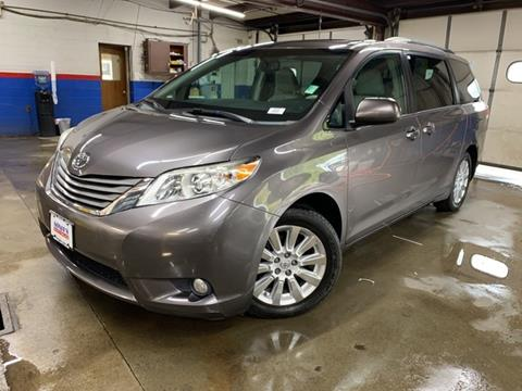 2013 Toyota Sienna for sale in Worcester, MA