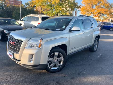 2013 GMC Terrain for sale in Worcester, MA