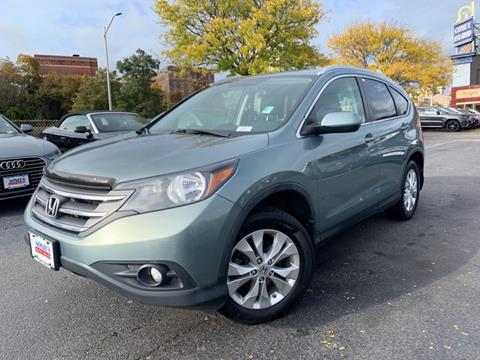2012 Honda CR-V for sale in Worcester, MA
