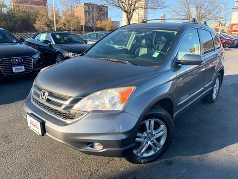 2010 Honda CR-V for sale in Worcester, MA
