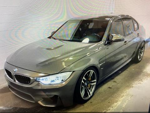 2017 BMW M3 for sale in Worcester, MA