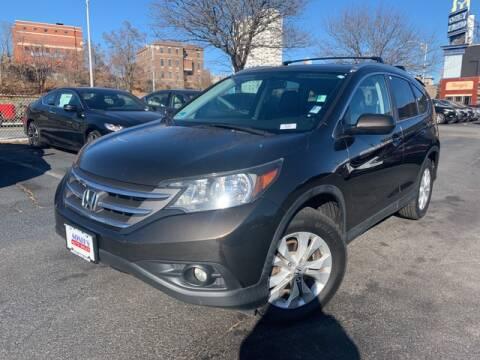 2013 Honda CR-V for sale in Worcester, MA