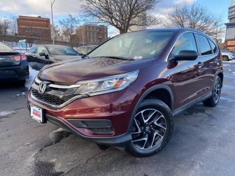 2016 Honda CR-V for sale in Worcester, MA