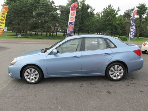 2011 Subaru Impreza for sale at GEG Automotive in Gilbertsville PA