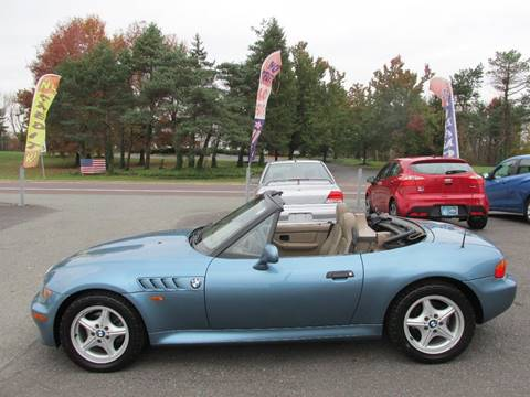 963195115 bmw z3 for sale carsforsale com  at alyssarenee.co