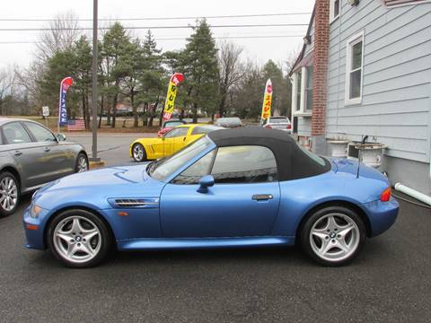 1998 BMW M for sale at GEG Automotive in Gilbertsville PA
