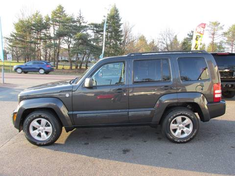 2010 Jeep Liberty for sale at GEG Automotive in Gilbertsville PA