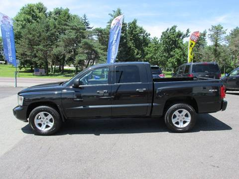 2011 RAM Dakota for sale at GEG Automotive in Gilbertsville PA