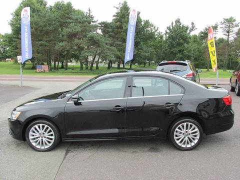 2013 Volkswagen Jetta for sale at GEG Automotive in Gilbertsville PA