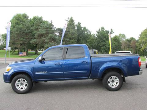 2006 Toyota Tundra for sale at GEG Automotive in Gilbertsville PA