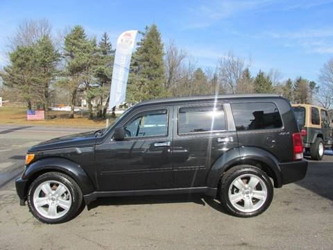 2011 Dodge Nitro for sale at GEG Automotive in Gilbertsville PA