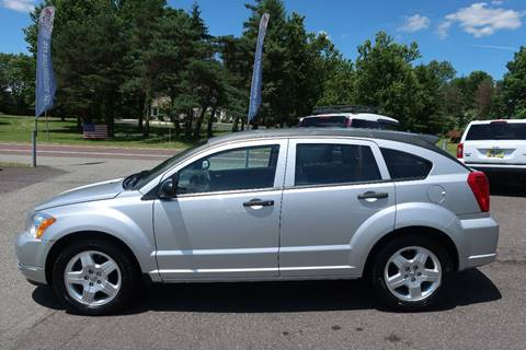 2012 Dodge Caliber for sale at GEG Automotive in Gilbertsville PA