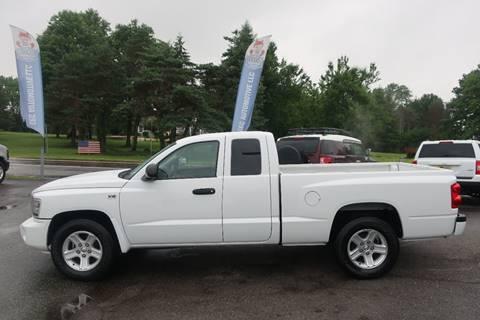 2011 RAM Dakota for sale at GEG Automotive in Gilbertsville PA