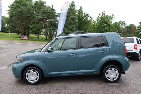 2008 Scion xB for sale at GEG Automotive in Gilbertsville PA
