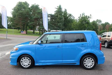 2011 Scion xB for sale at GEG Automotive in Gilbertsville PA