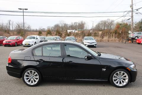 2009 BMW 3 Series for sale at GEG Automotive in Gilbertsville PA