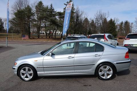2004 BMW 3 Series for sale at GEG Automotive in Gilbertsville PA