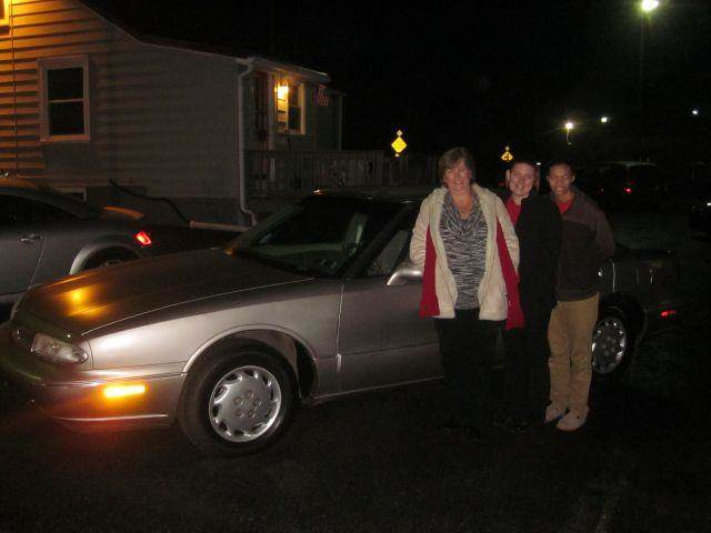 1997 Oldsmobile Eighty-Eight for sale at GEG Automotive in Gilbertsville PA