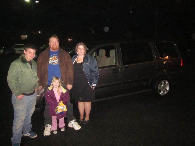 2008 Chevrolet Uplander for sale at GEG Automotive in Gilbertsville PA