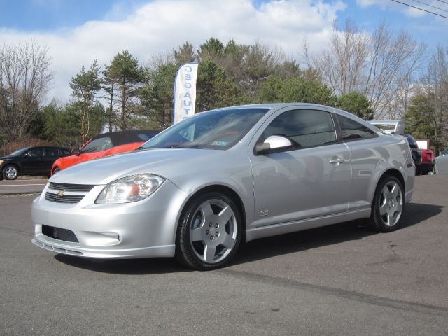 2007 Chevrolet Cobalt SS Supercharged Coupe In Gilbertsville