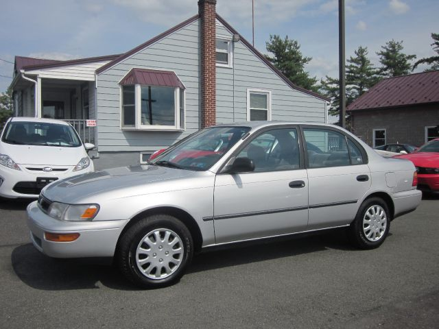 1993 Toyota Corolla DX In Gilbertsville PA - GEG Automotive