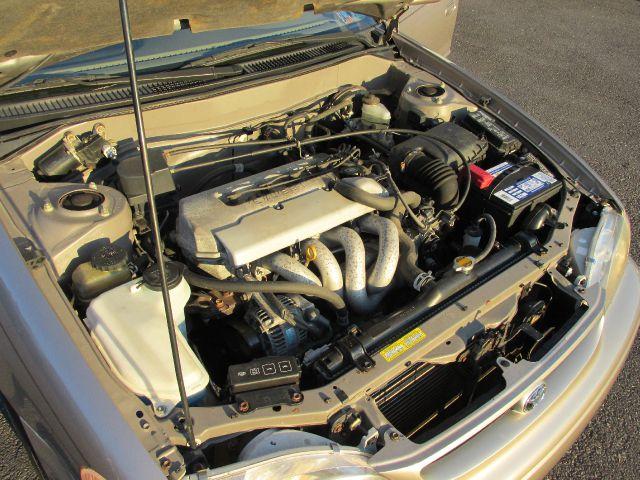 1998 toyota corolla engine