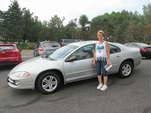 2000 Dodge Intrepid for sale at GEG Automotive in Gilbertsville PA