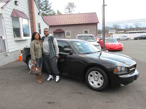 2007 Dodge Charger for sale at GEG Automotive in Gilbertsville PA