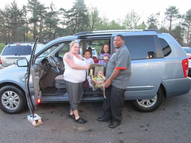 770d8f294a 2011 Kia Sedona LX 4dr Mini-Van LWB In Gilbertsville PA - GEG Automotive