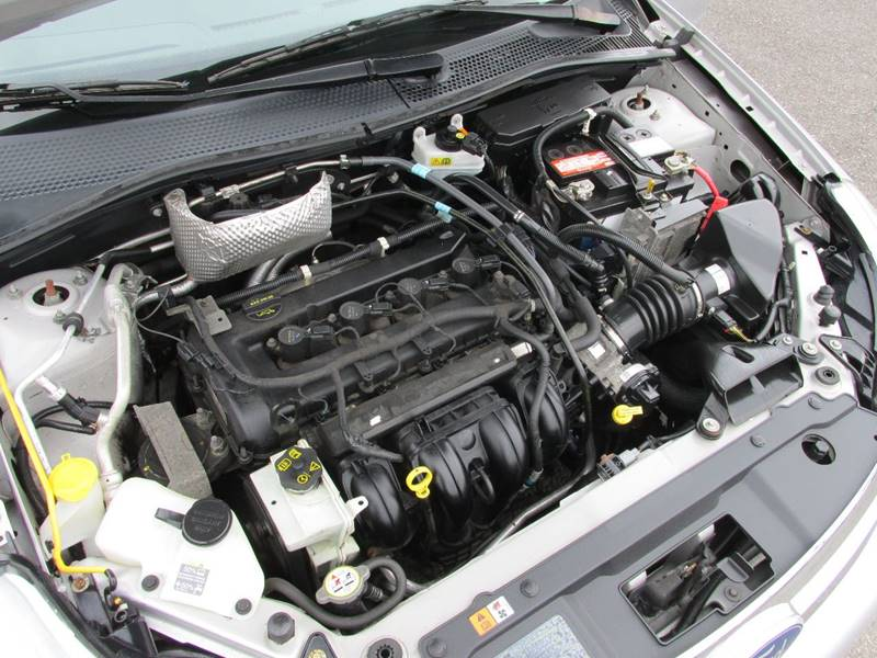 2011 Ford Focus Engine Problems And Solutions