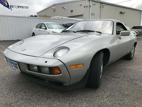 1982 Porsche 928 for sale in Saint Paul, MN