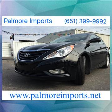 2013 Hyundai Sonata for sale in Saint Paul, MN
