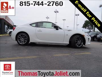 2017 Toyota 86 for sale in Joliet, IL